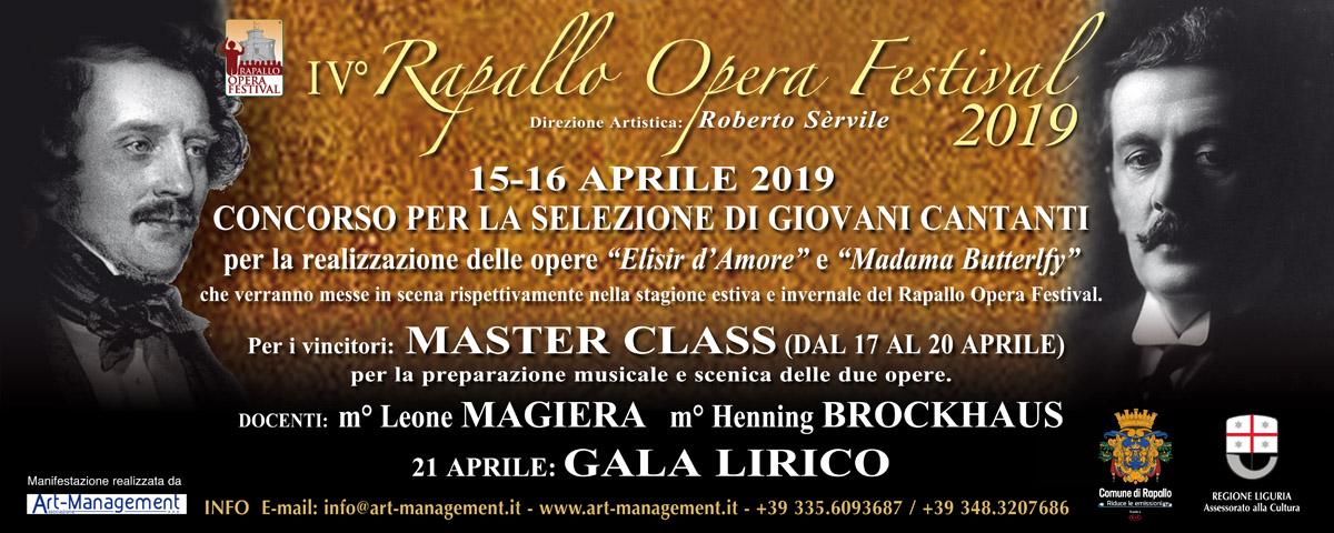 Rapallo Opera Festival